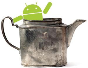 Приложения для Android своими руками
