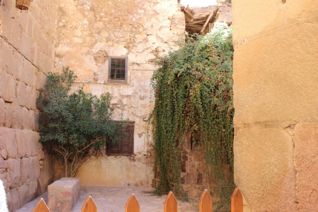 Вид из крепости святого Георгия