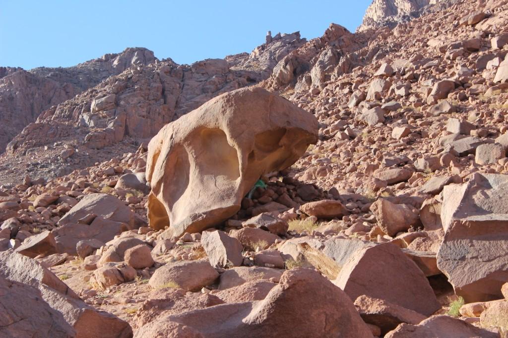 Море у Бельдиби