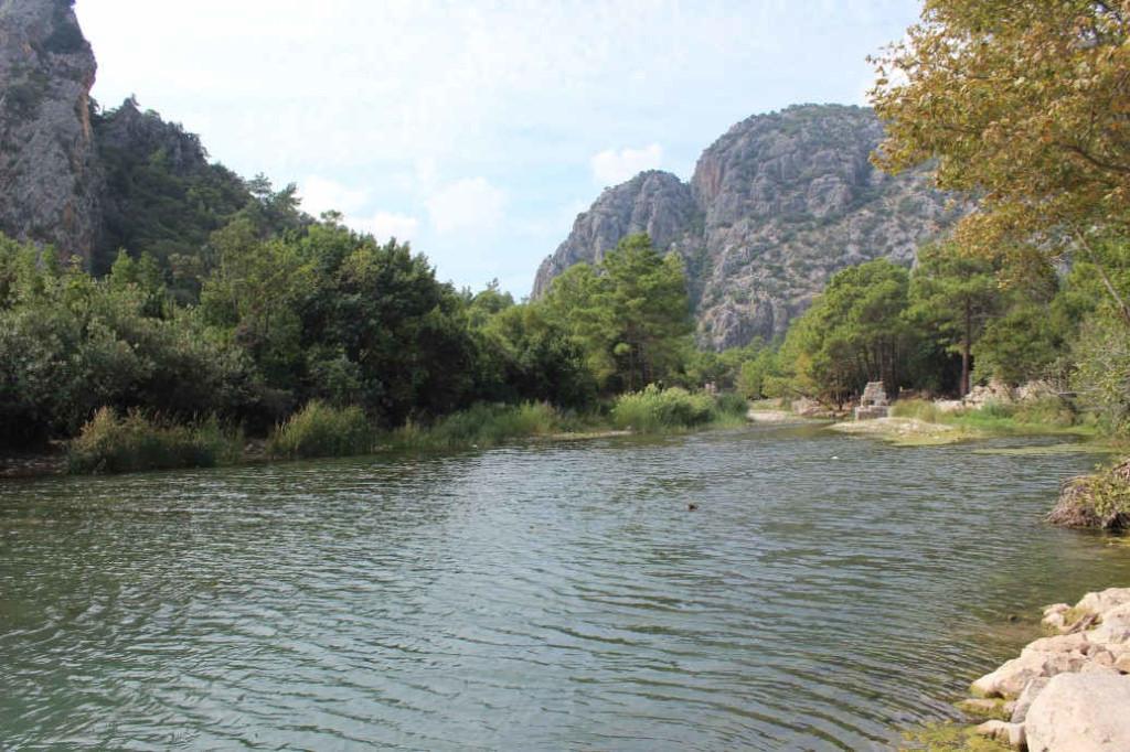 Река Улупынар